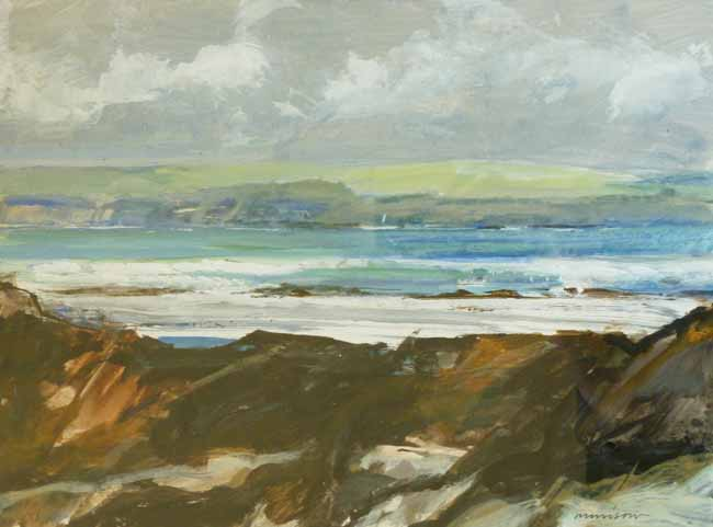 Estuary by NEIL MURISON RWA
