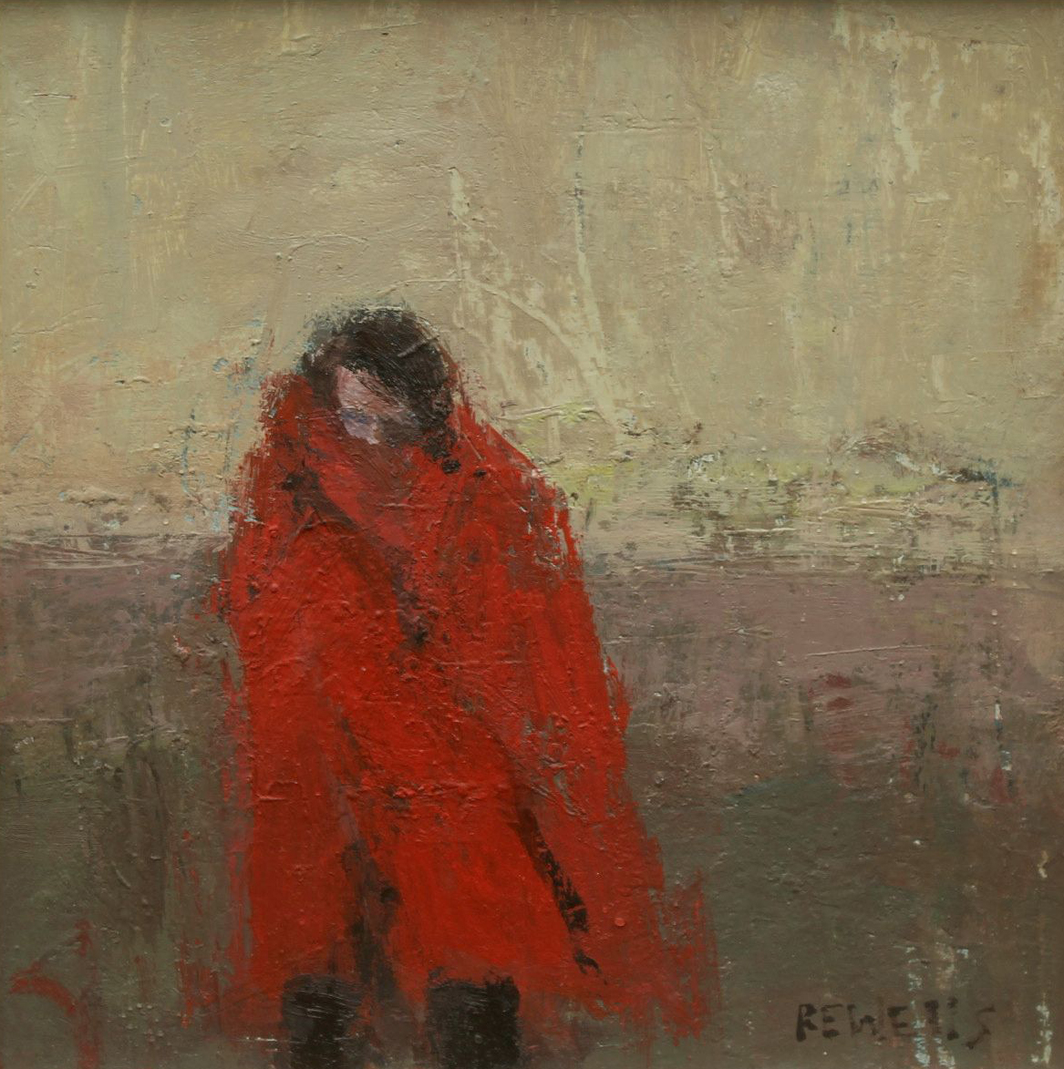 Chiara by ROBERT E WELLS NEAC